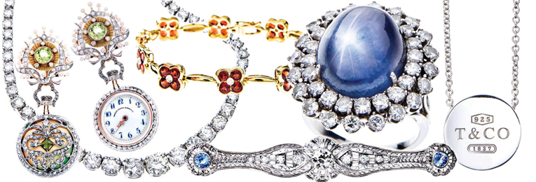 What is Vintage Jewelry?