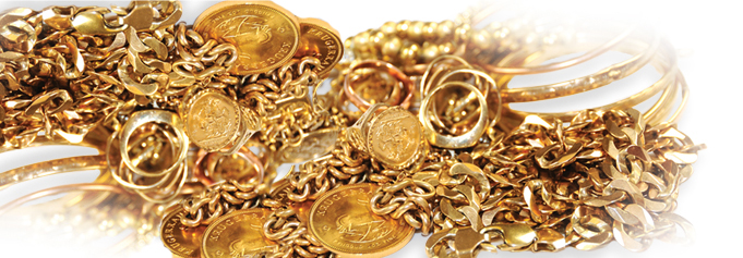 Gold 101 how to determine if your jewelry is real gold for How can i tell if my jewelry is real gold