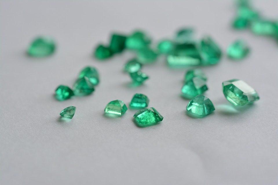 Precious Stones - Leo Hamel Fine Jewelers Blog