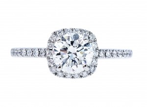 Perfect Proposal Engagement Ring