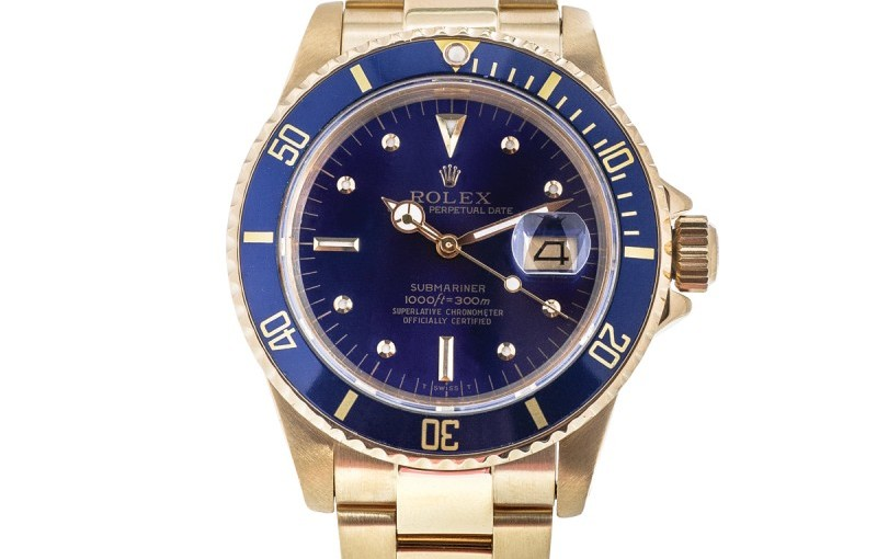 Why Your Next Watch Should Be a Pre-Owned Rolex