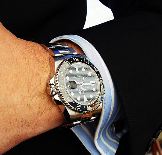 Rolex: The Timepiece of Achievers, a Proven History of Excellence