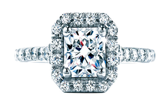 Diamond Ring   Wedding Rings San Diego