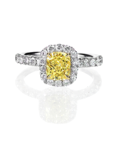 5 Engagement Ring Facts to Know before Proposing Leo Hamel s