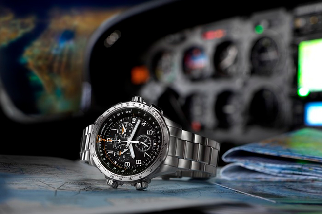 The Whole World on Your Dial: Essential Worldtimer Watches