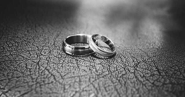 The Latest Trends in Mens Wedding Bands San Diego Leo Hamel Blog