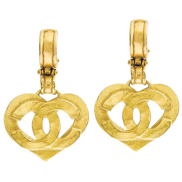 How To Tell If Preowned Chanel Earrings Are Genuine Or Fake Leo