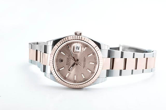 Rolex Datejust Rose Gold - Which Rolex Watch to Buy