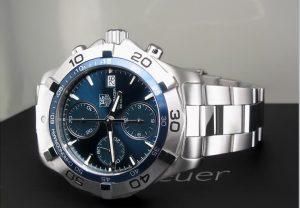 TAG Heuer men's watch