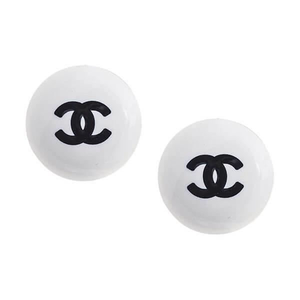Chanel earrings near me - Chanel studs