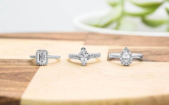 Diamond Rings Near Me 1