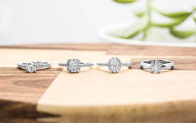 Diamond Rings Near Me