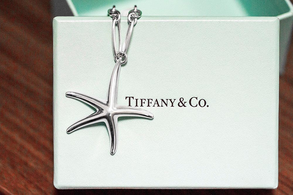 Searching For Tiffany Co Jewelry And Or Accessories