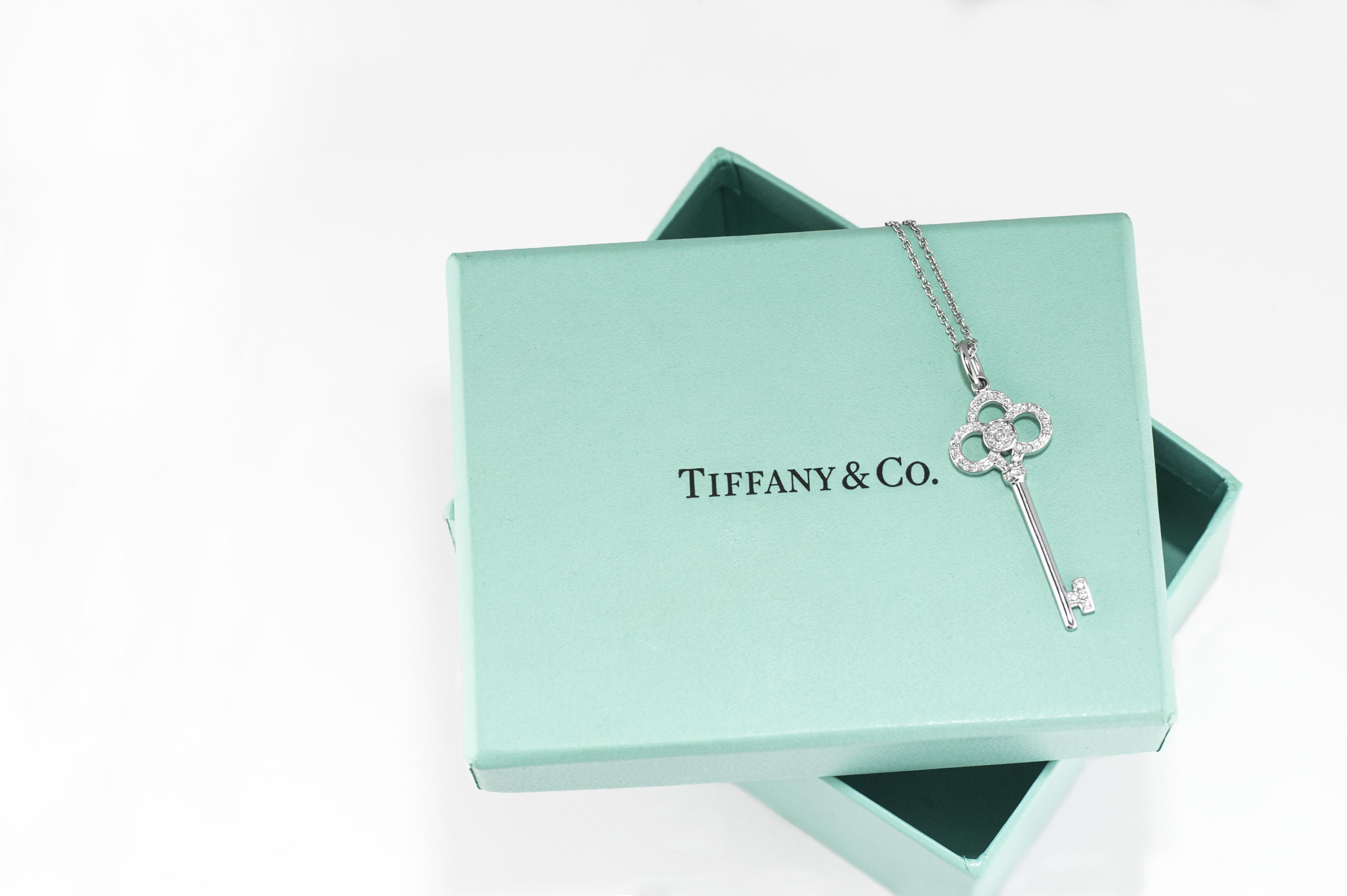 Tiffany Co 10 Fascinating Facts You Never Knew Leo Hamel Fine Jewelers Blog