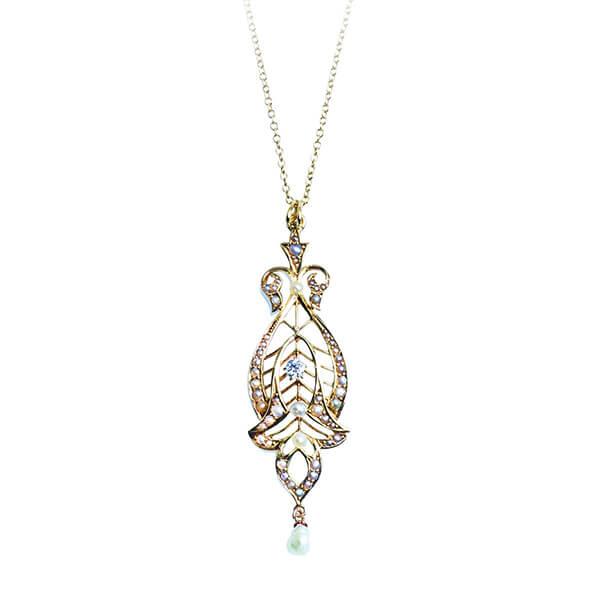 Necklace - Custom Jewelry San Diego