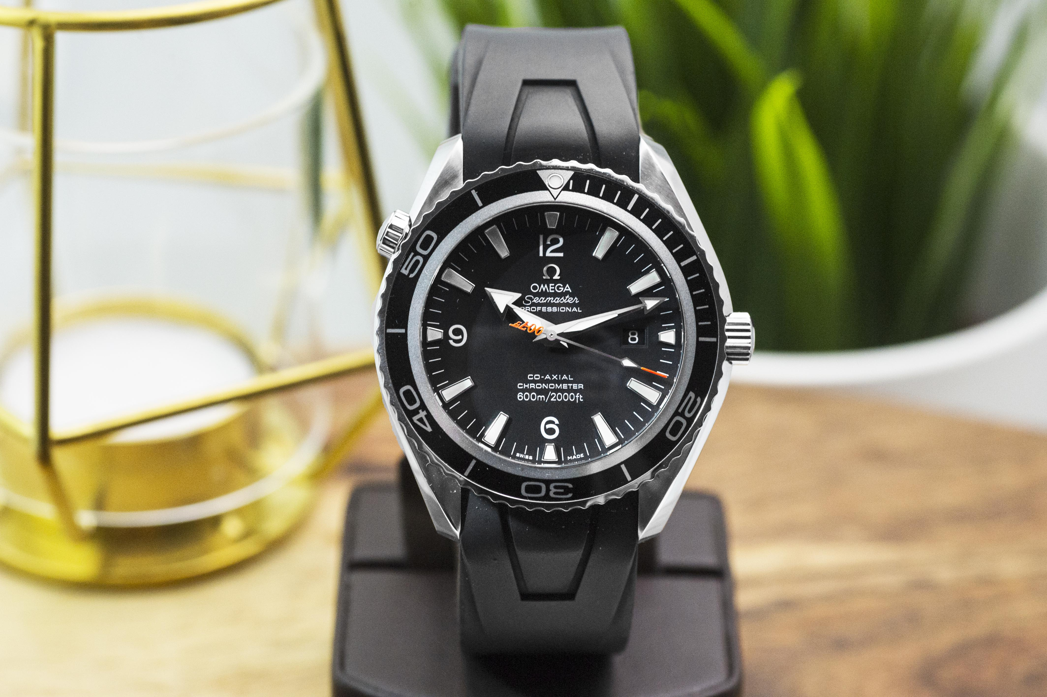 Omega-watches-Seamaster