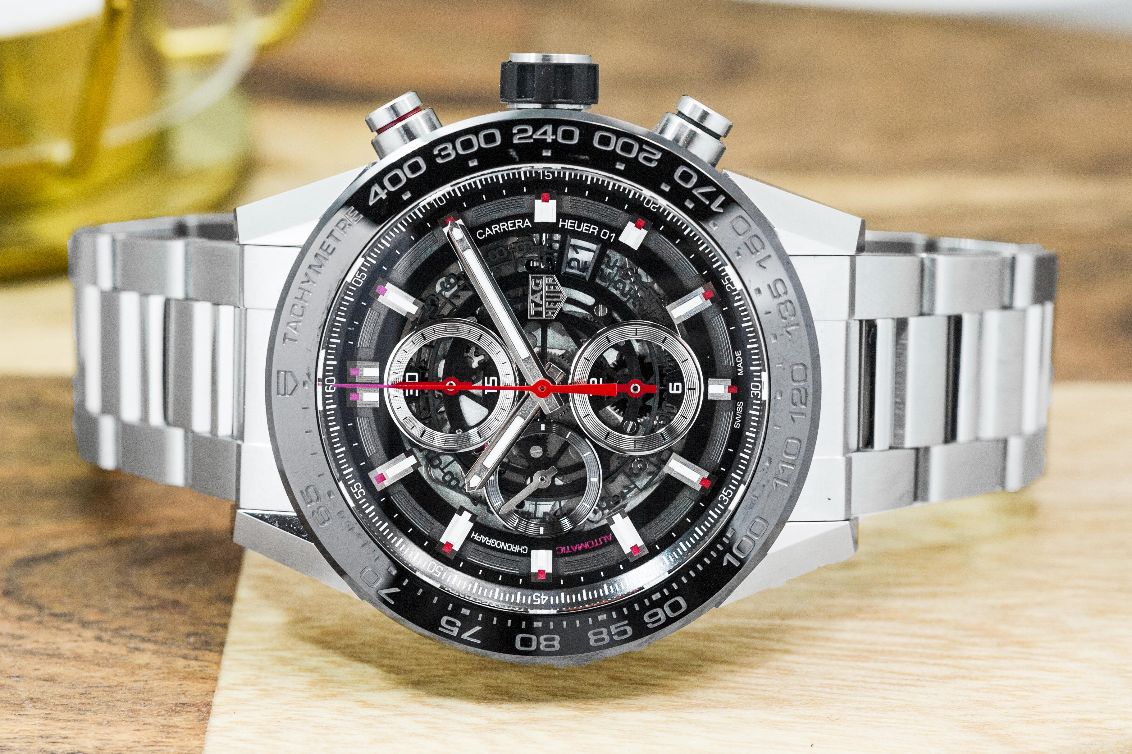 fa6890a94fc11 A Guide to Buying Your First TAG Heuer Watch - Leo Hamel Fine Jewelers Blog