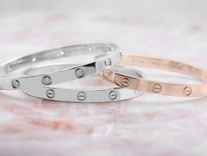 b9428cca3b8e Why Millennials Are Crazy about the Cartier LOVE Bracelet - Leo ...