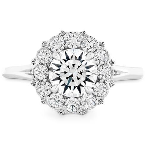 image of diamond engagement ring