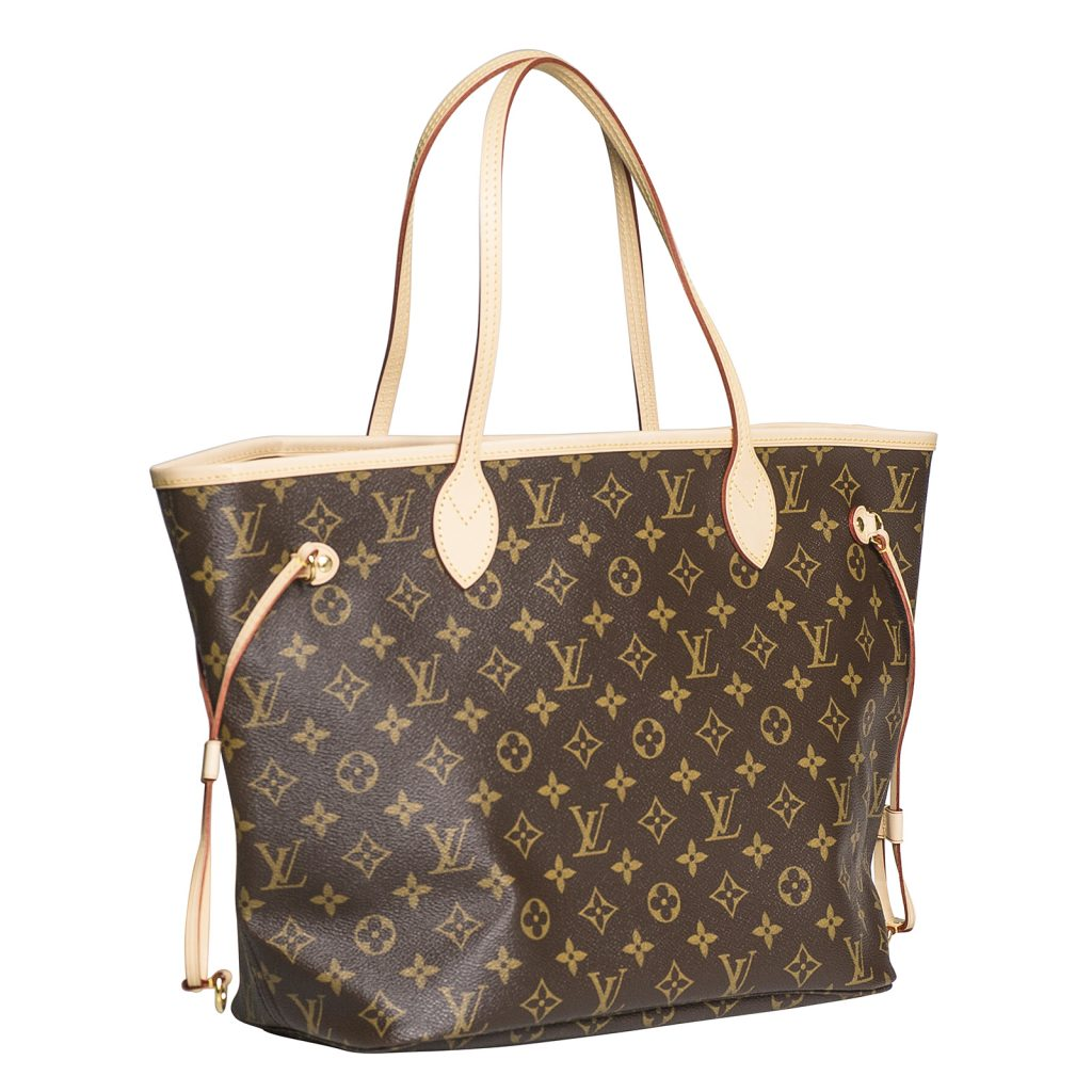 image of Louis Vuitton tote