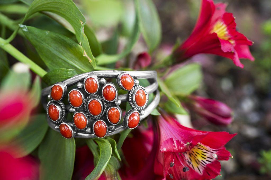image of cuff bracelet