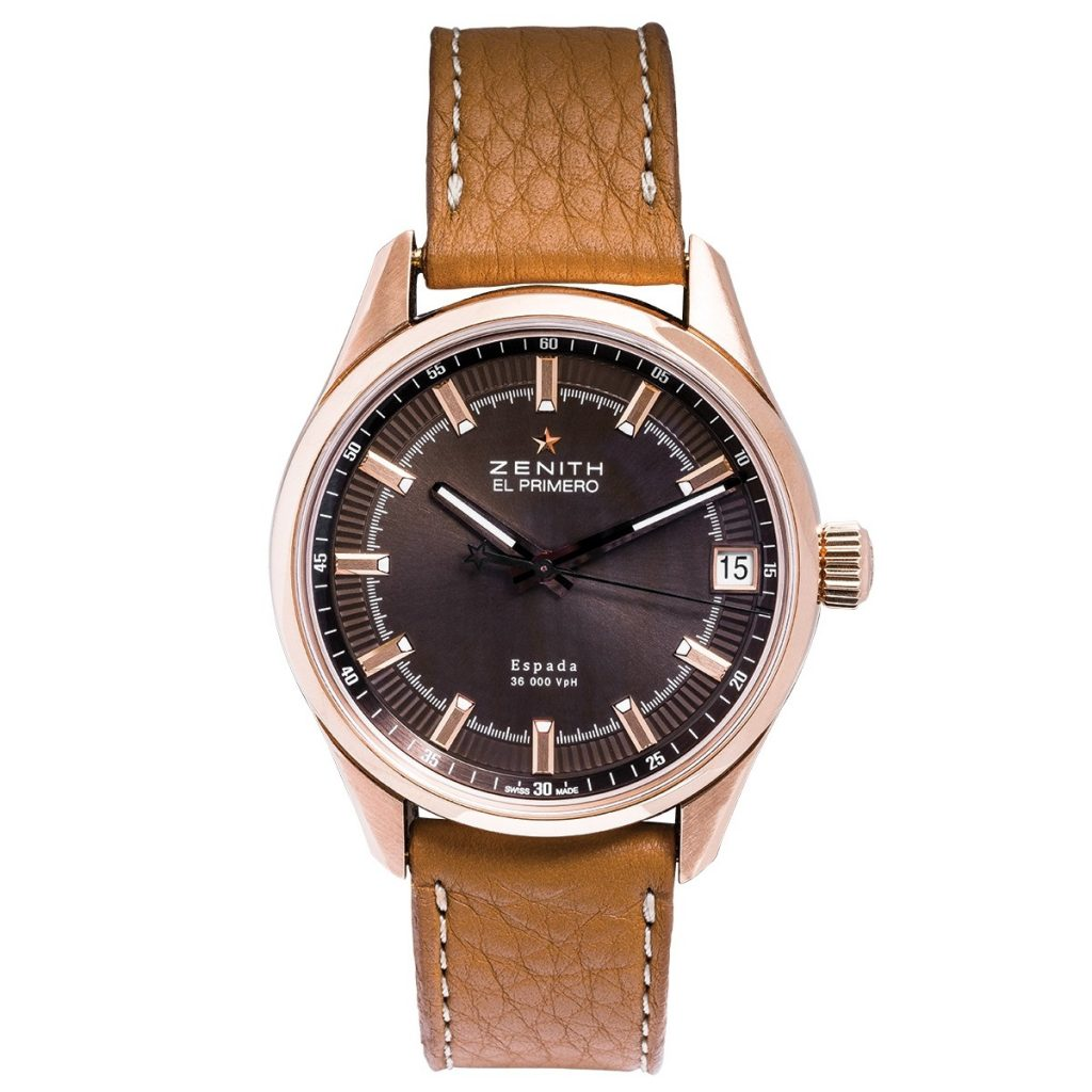 image of dress watch