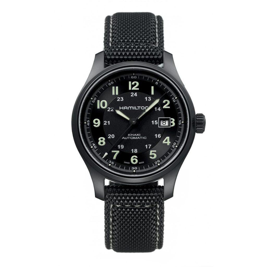 image of field watch