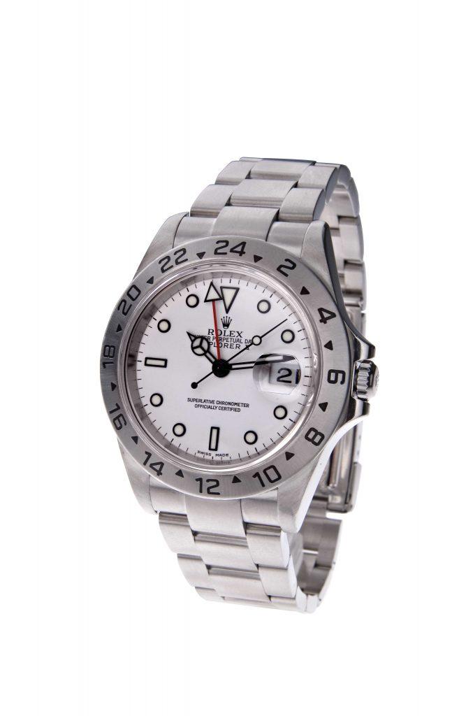 image of rolex watch