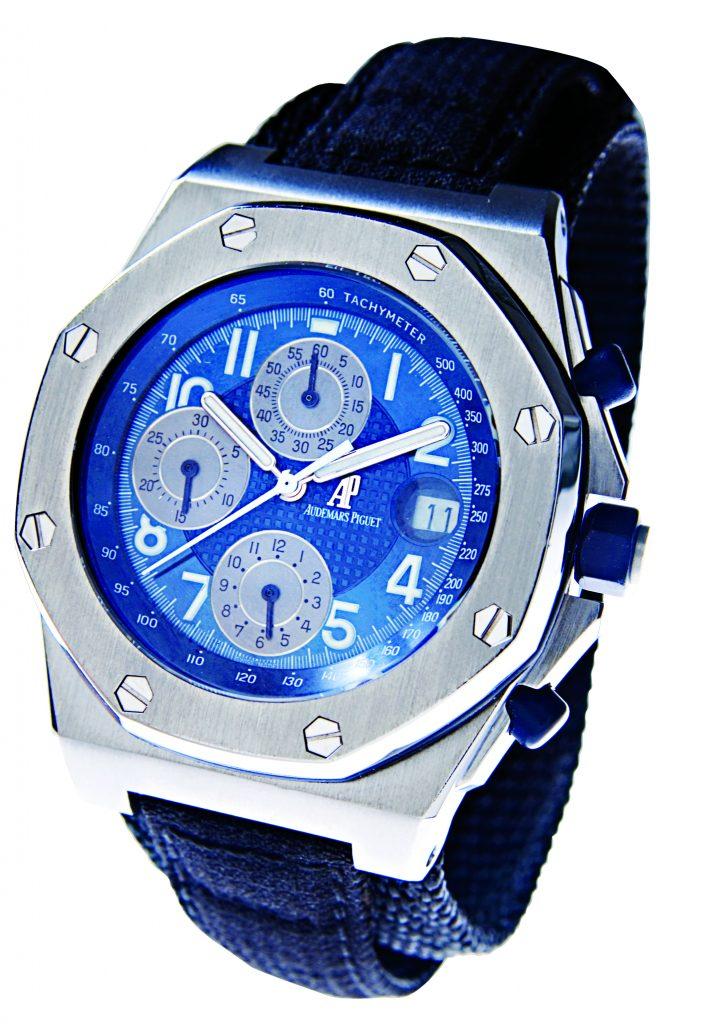 image of audemars piguet watch