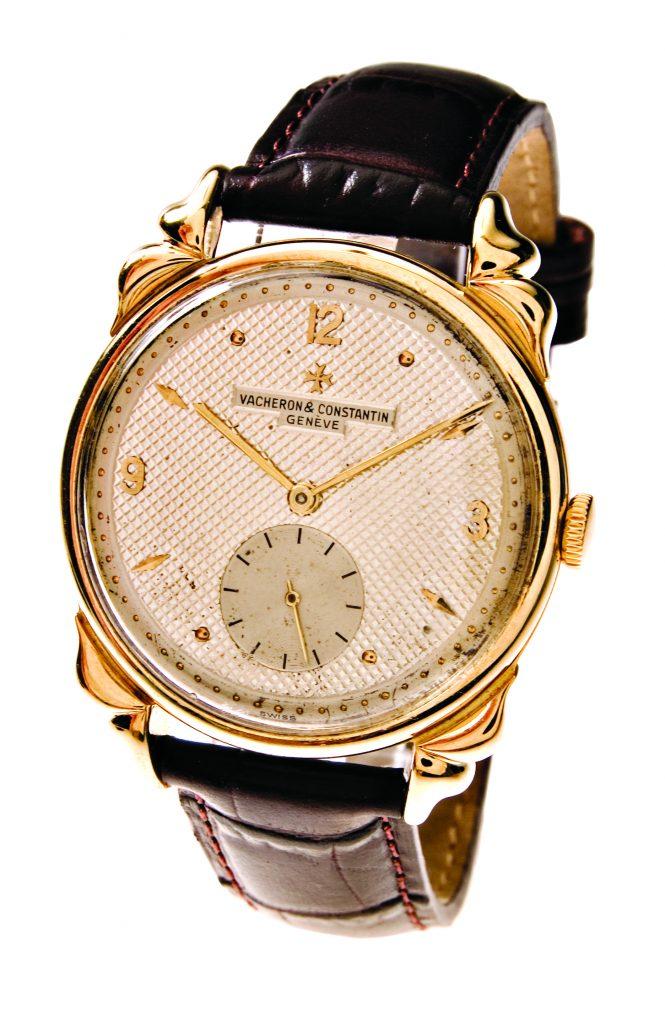 image of vacheron constantin watch