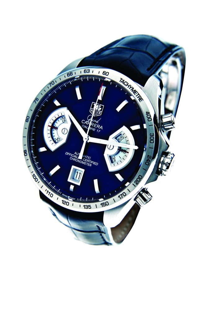 image of tag heuer watch