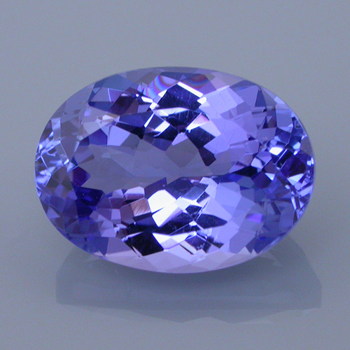 image of tanzanite