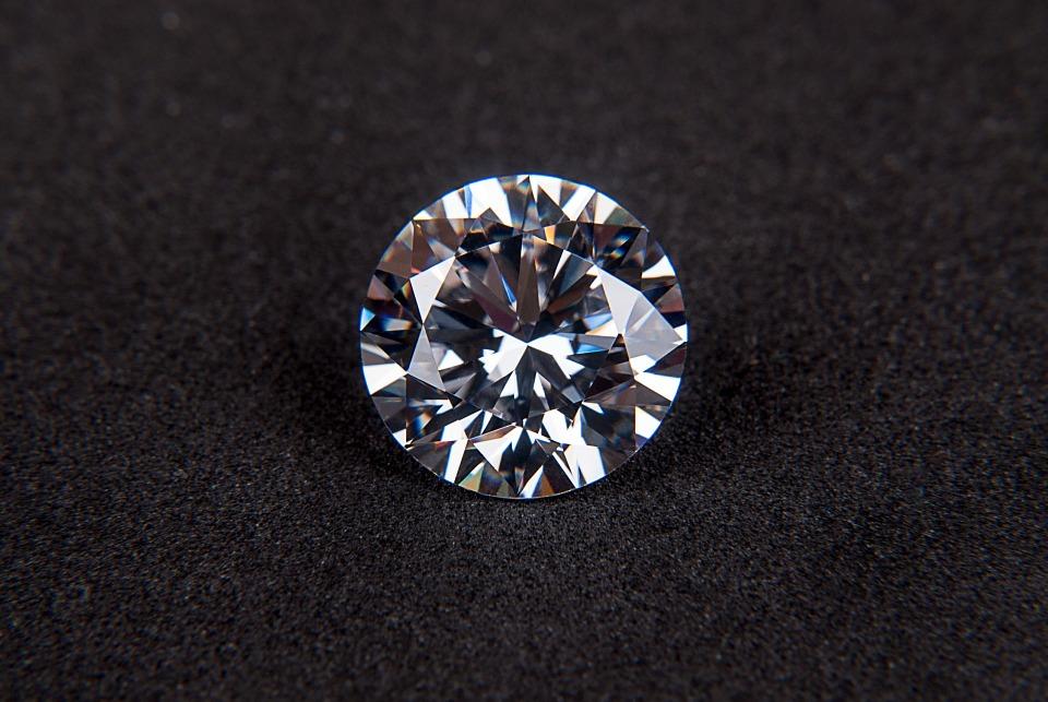 image of diamond