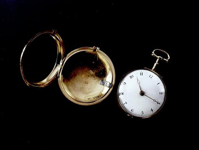 Watches - Leo Hamel Fine Jewelers Blog