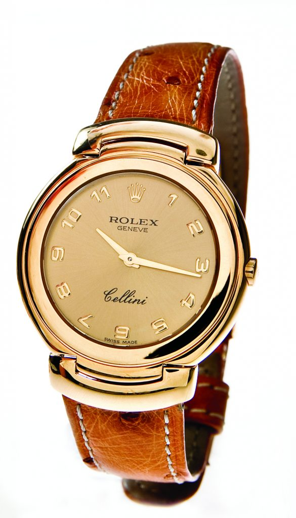 image of rolex cellini dress watches