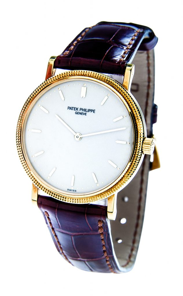 image of patek philippe calatrava best dress watches