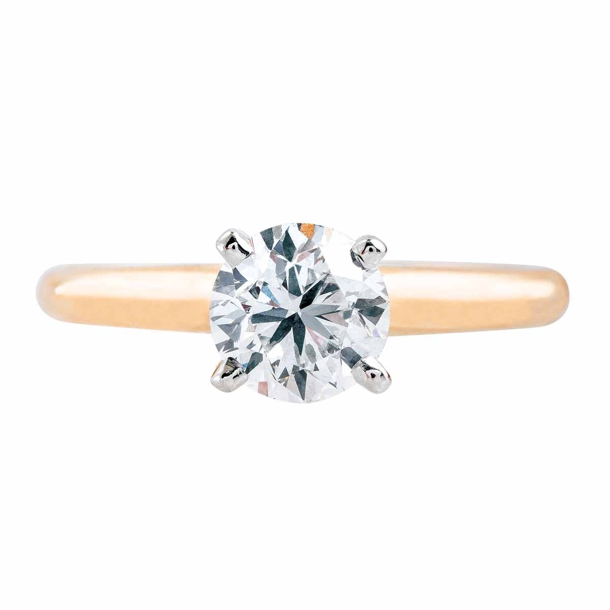 image of engagement ring