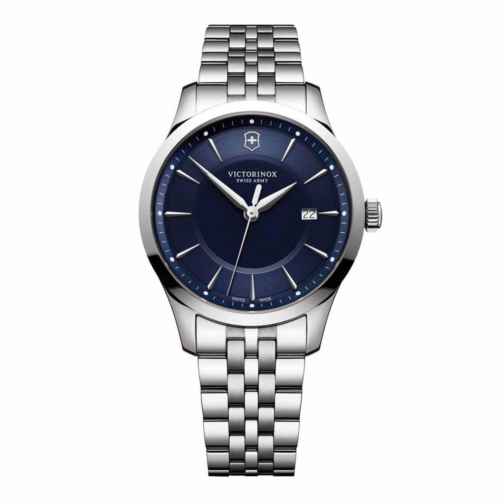 image of victorinox alliance watch