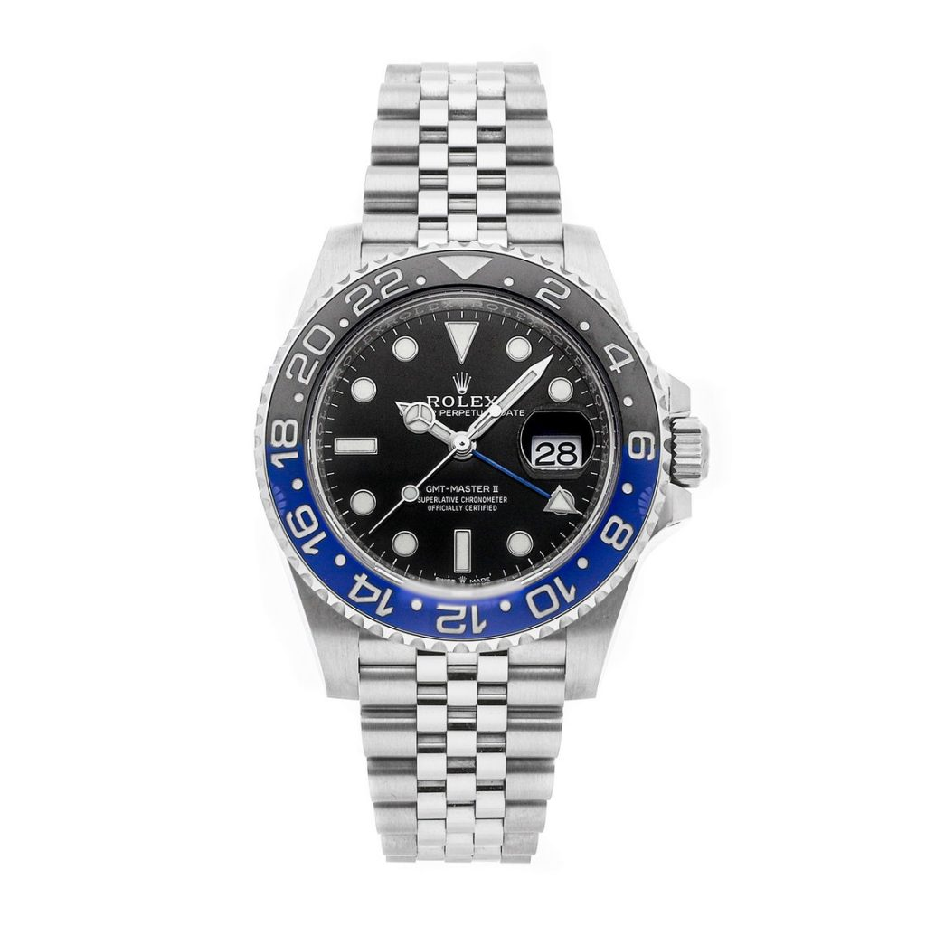 image of rolex watch
