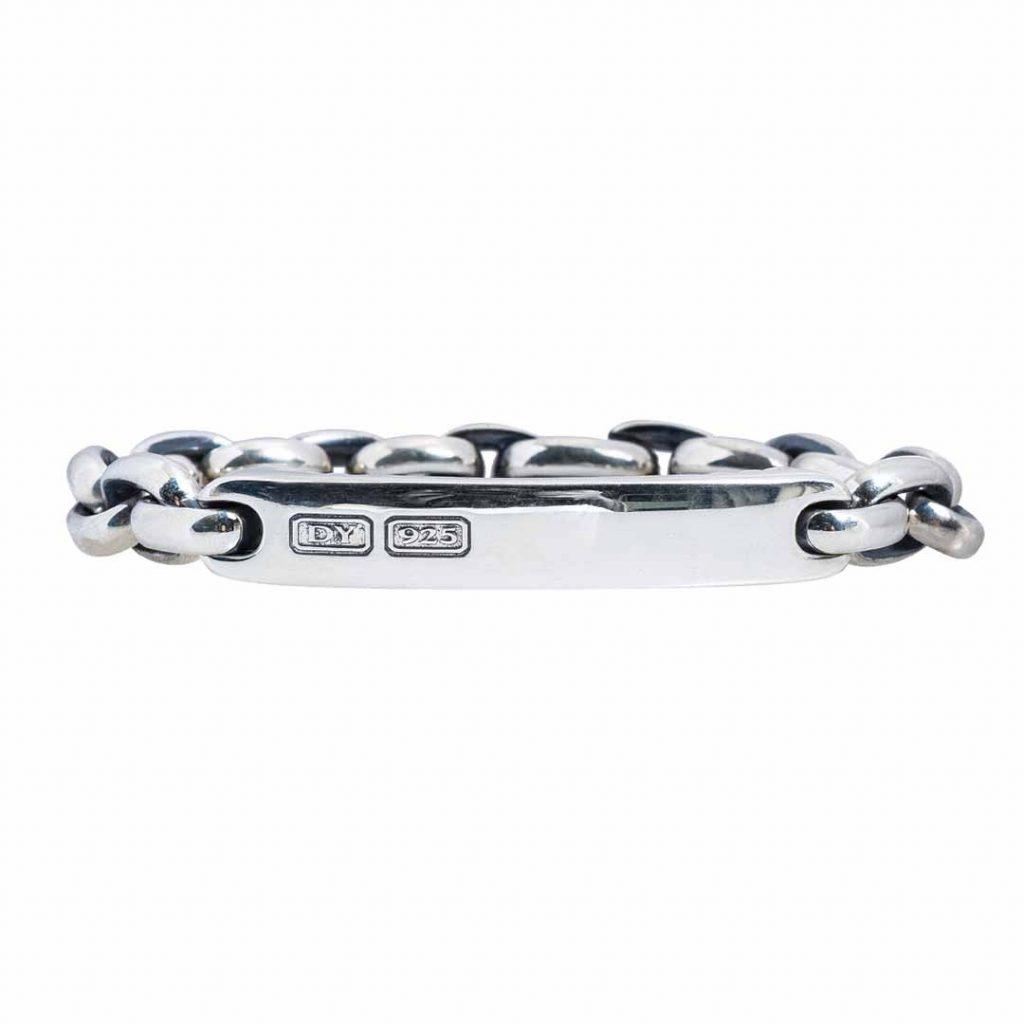 image of david yurman bracelet for him