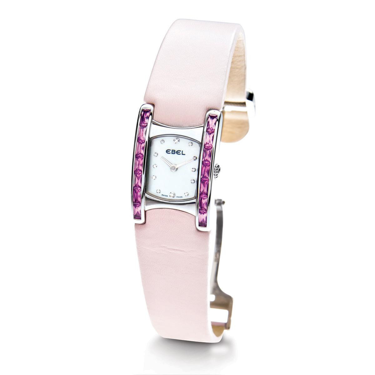 Preowned Woman's Ebel Beluga Manchette