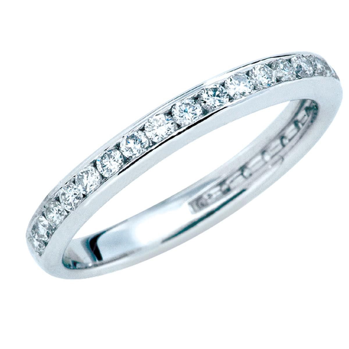 Mémoire® 0.50 CTW Diamond Bouquet Band