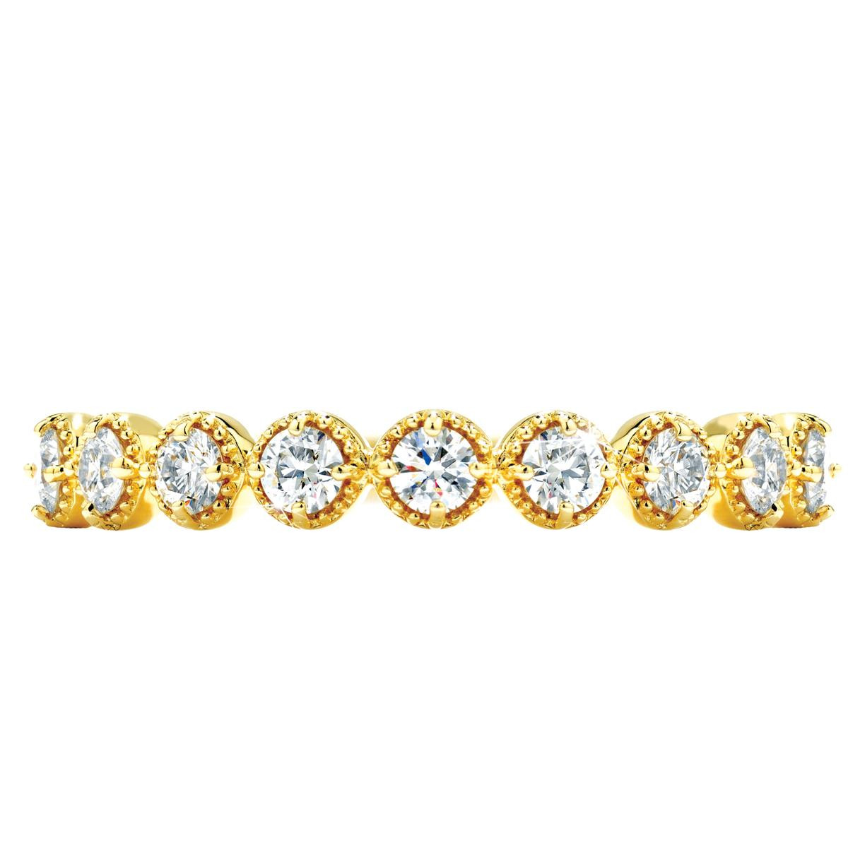 New Hearts On Fire® Diamond Bar Band