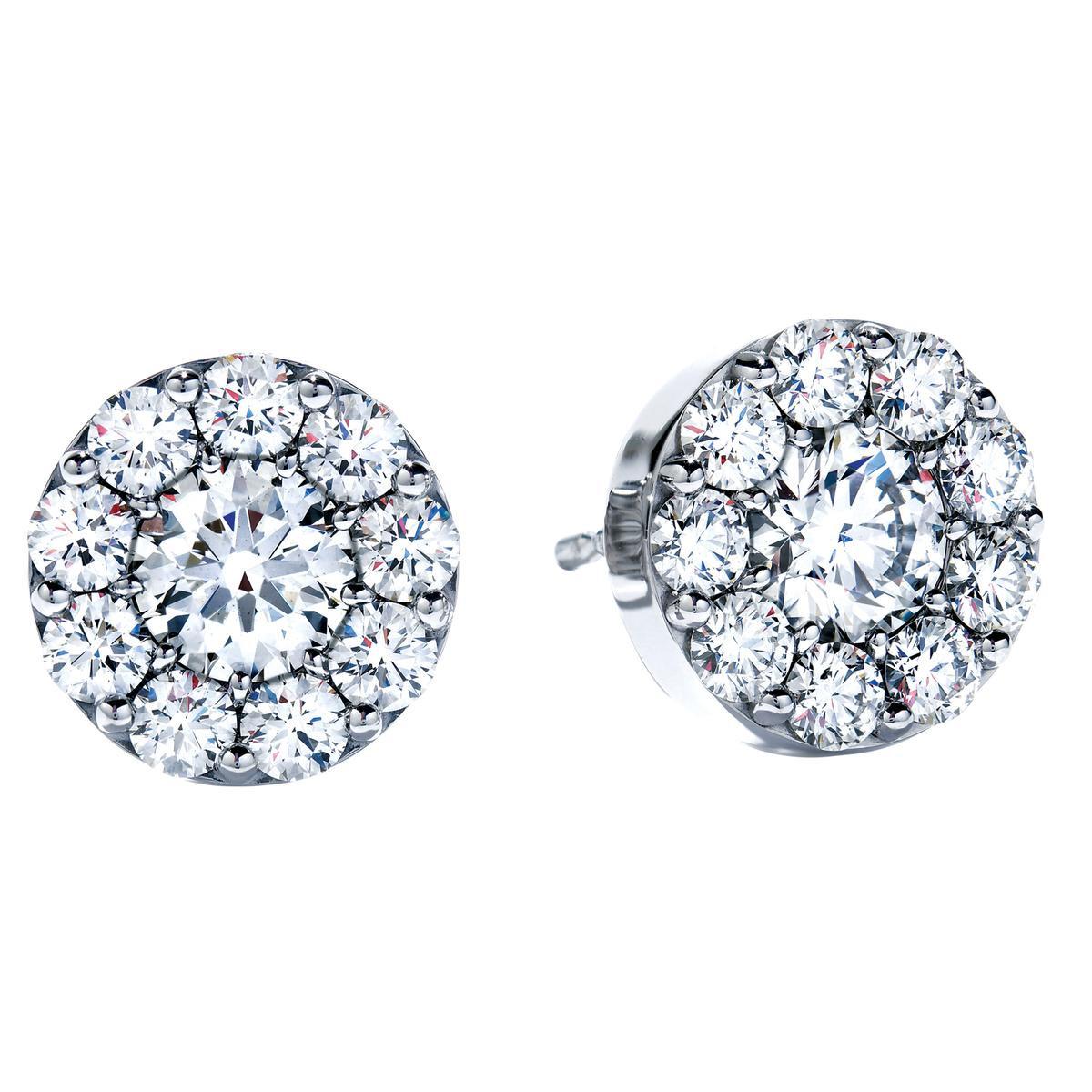 New Hearts On Fire® Diamond Fulfillment Studs