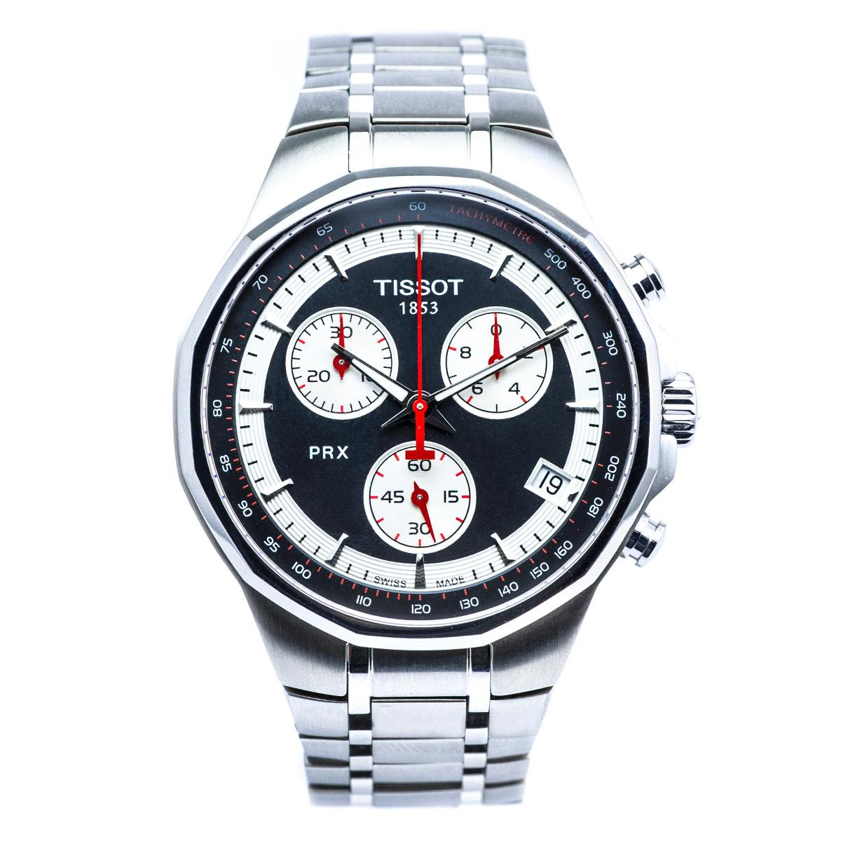 New Tissot PRX Watch