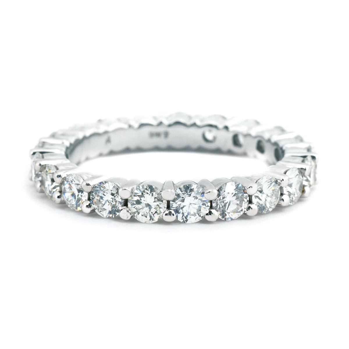 New 2.00 CTW Diamond Anniversary Band