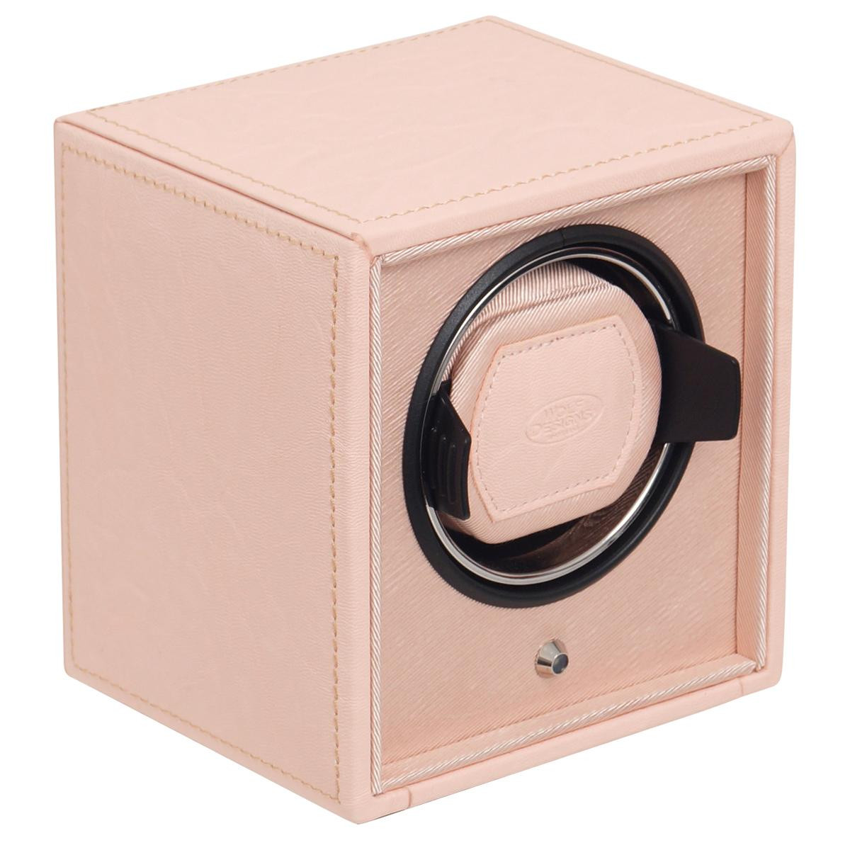 New Pink Wolf Designs Watch Winder