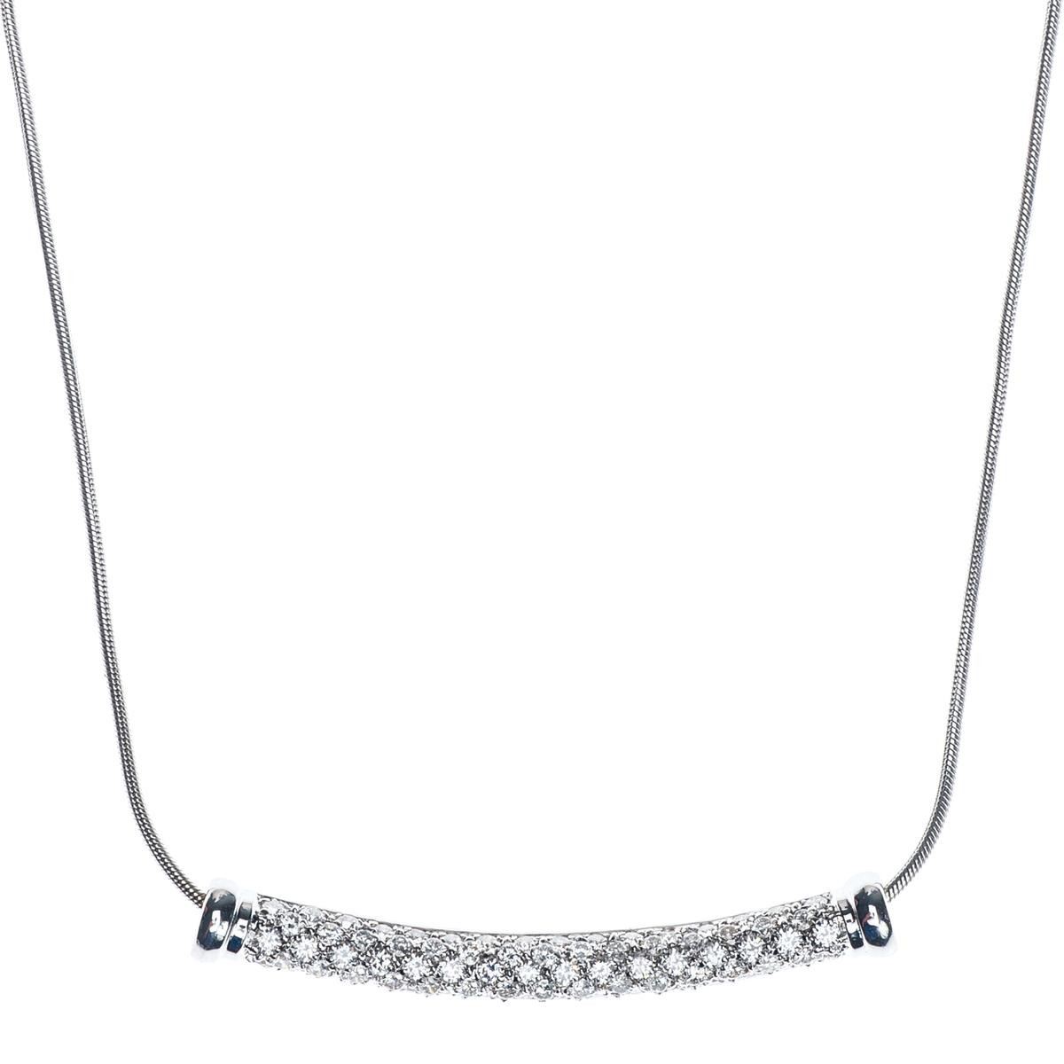 1.60 CTW Diamond Necklace