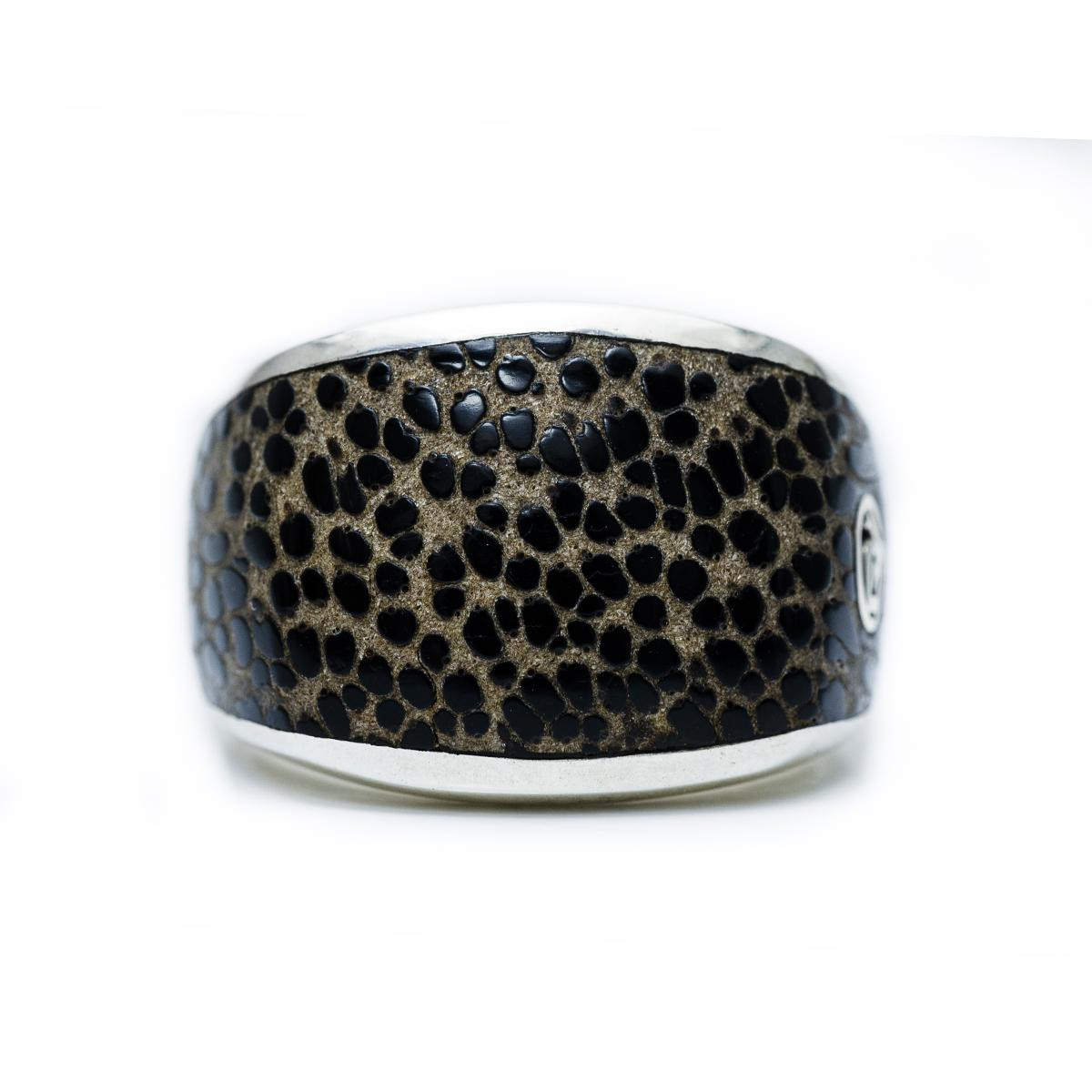 Vintage David Yurman Cheetah Ring