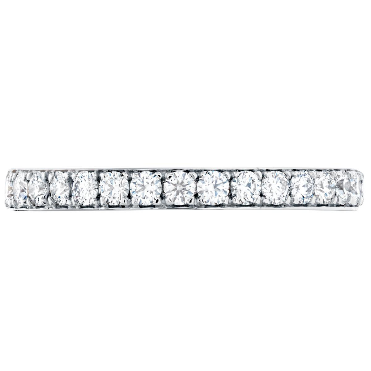 New Hearts On Fire® Beloved 0.39 CTW Diamond Band